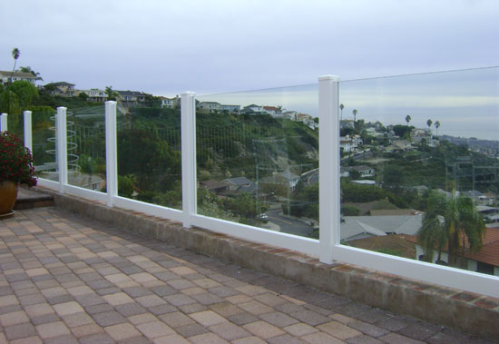 Glass Fences Glass Fencing Tempered Glass Fences